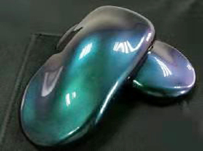 DD9819 变色龙(绿蓝紫)